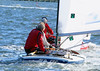 Chili Bowl 2007 : Last M Scow races of Fall Series 2007